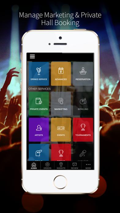 VenueLytics: Venue Management screenshot two