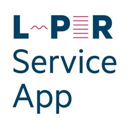 LPR Service App