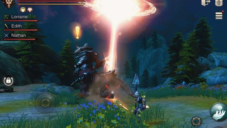 Errant: Hunter's Soul screenshot-6