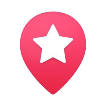 Facebook Local Logo