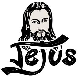 WAStickerApp - Jesus Stickers