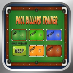 Pool Billiard Trainer LT
