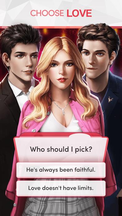点击获取Secrets: Game of Choices