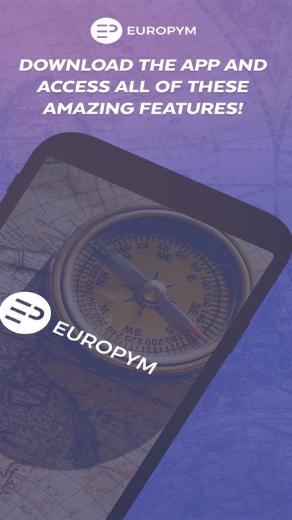 EuroPYM screenshot-5