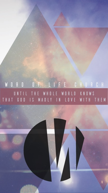 WORD OF LIFE CARLSBAD