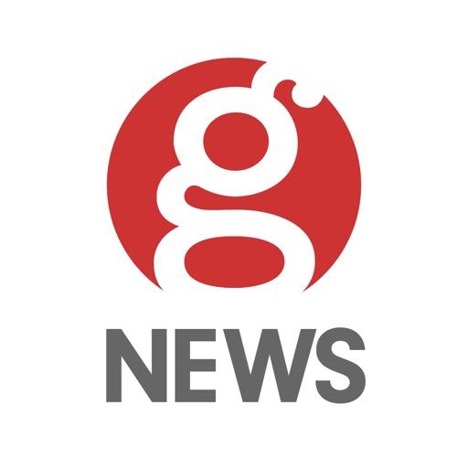 gooニュース(グーニュース)最新Newsが読めるアプリ