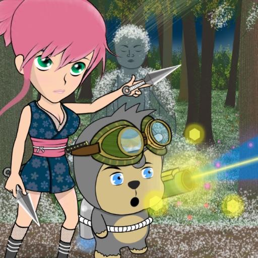 Ninja Girl: RPG