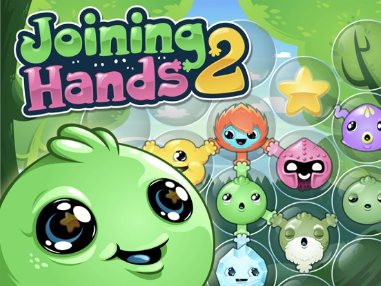 Joining Hands 2 - Playond screenshot 10