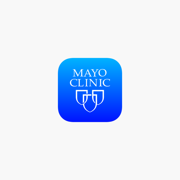 Mayo Clinic on the App Store