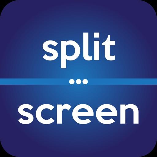 Split Screen Multitasking View