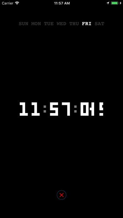 Loud Alarm Clock LOUDEST Sleep by Infinite Wave Media, LLC
