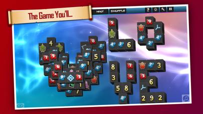 Screenshot #2 pour 1001 Ultimate Mahjong ™