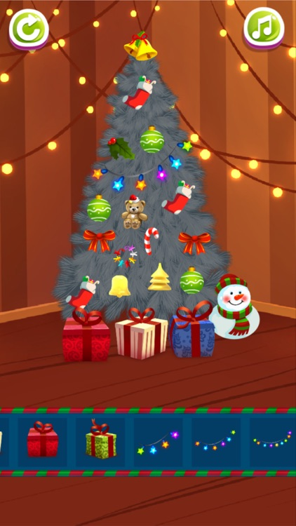 My Christmas Tree Decoration screenshot-3