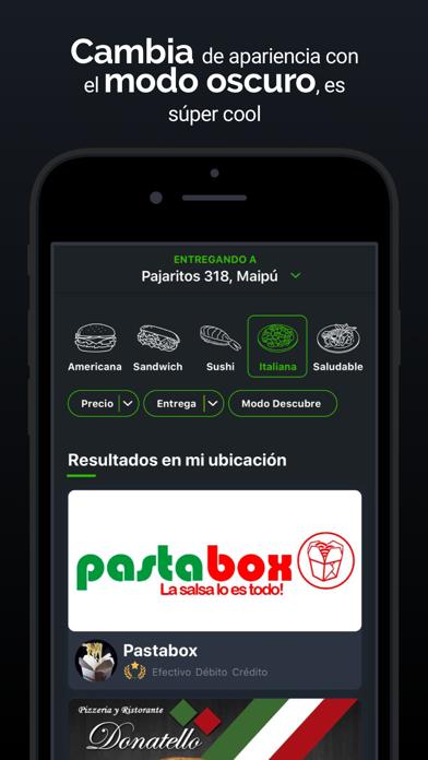 Piik app screenshot 2
