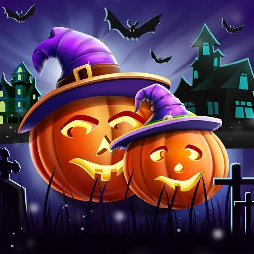 Witchdom 2 - Halloween Games
