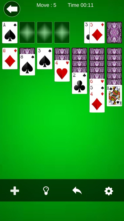 Solitaire: Classic Card Games screenshot-4
