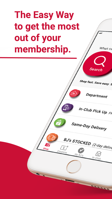 BJs Wholesale Club wiki review and how to guide