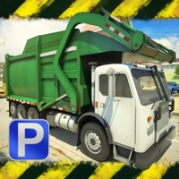 Codes for Garbage Truck Parking SIM Hack