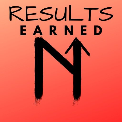 Results Earned