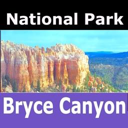 Bryce Canyon National Park GPS