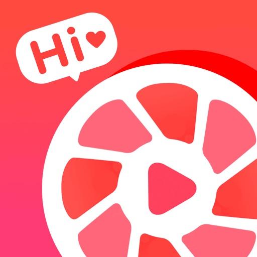 红柚直播-美女直播视频交友软件
