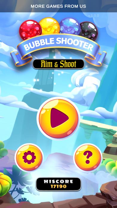 Bubble Shooter & Classic Match screenshot 2