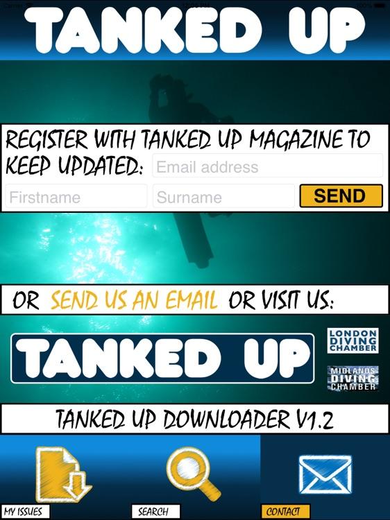Tanked Up screenshot-3