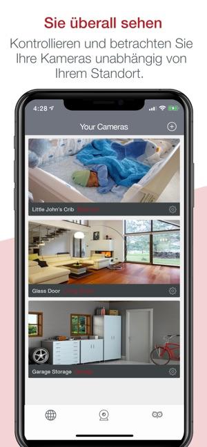 Ratgeber: Altes Smartphone als Überwachungskamera nutzen