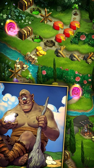 Hercules V (Platinum Edition) screenshot two