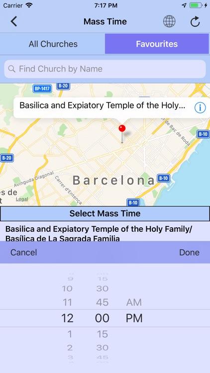 Mass Time screenshot-3