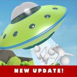 UFO.io - 3D Alien Invasion