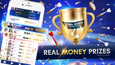 Darts Stars: Play & Earn Money screenshot 3