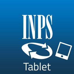 INPS mobile per Tablet