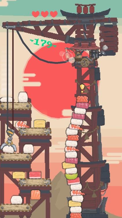 Rising Sushi screenshot-7