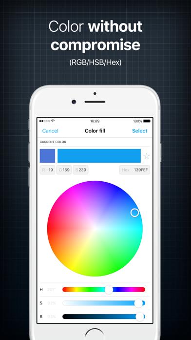 Logo Creator review screenshots