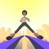 Sky Roller - Homa Games Cover Art