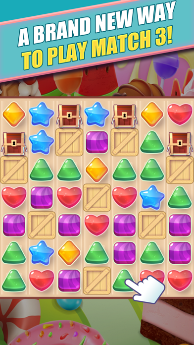 CandyPrize – Win Real Prizes screenshot 2