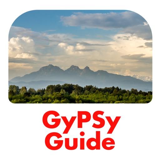 Kamloops Vancouver GyPSy