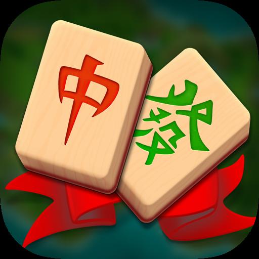Travel Riddles: Mahjong for Mac