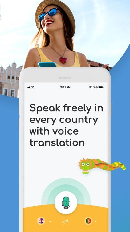 Instant Translate - Transliter screenshot-5