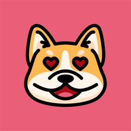 Corgi Welsh Emoji