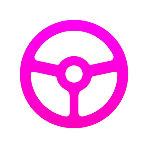 Lyft Driver iOS App