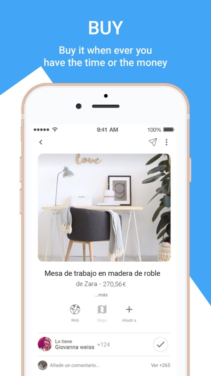 Byme - Search, Find & Remember