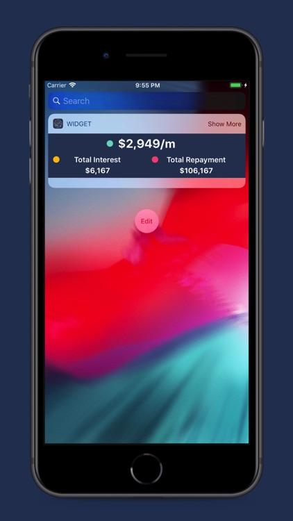 Loan Calculator ™