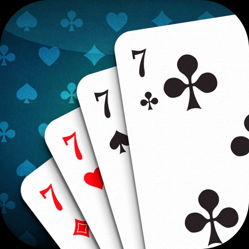 101 Mau онлайн карточная игра