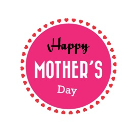 Mothers Day Animated Stickers