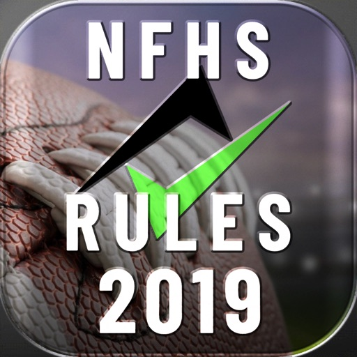 Get It Right NFHS Rules 2019