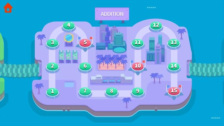 Dinosaur Math - Learning Games screenshot-9