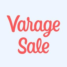 VarageSale: Buy & Sell