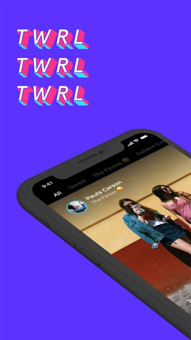 点击获取TWRL